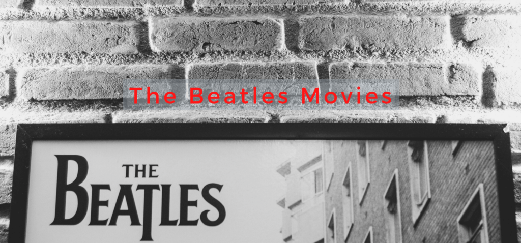 Beatles Movies, The Beatles, BlackbirdPunk Consulting, Digital Consulting for the Music Industry, music industry digital entertainment agency, Berlin, berlin, digital, work digital, freelancer digital music industry