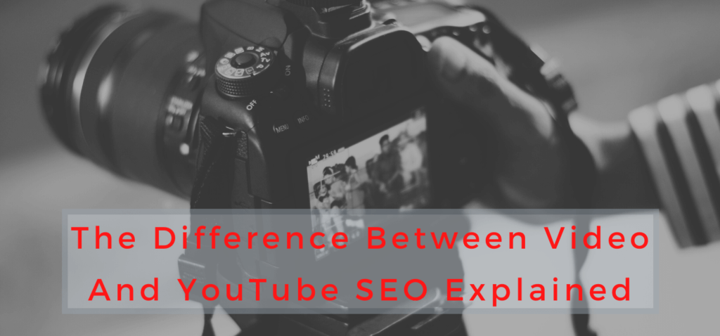What is the difference between video and YouTube seo, video seo, YouTube SEO, YouTube SEO for the music business, music business 101, BlackbirdPunk Consulting, Digital Consulting for the Music Industry, music industry digital entertainment agency, Berlin, berlin, digital, work digital, freelancer digital music industry