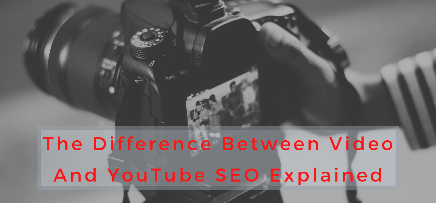 difference between video and youtube seo, Video SEO, YouTube SEO, music business 101, BlackbirdPunk Consulting, Digital Consulting for the Music Industry, music industry digital entertainment agency, Berlin, berlin, digital, work digital, freelancer digital music industry