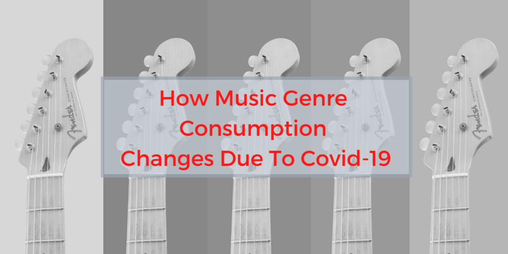 music consumption, how music genre consumption changes due to covid 19, Hashtags on Instagram, BlackbirdPunk Consulting, Digital Consulting for the Music Industry, music industry digital entertainment agency, Berlin, berlin, digital, work digital, freelancer digital music industry