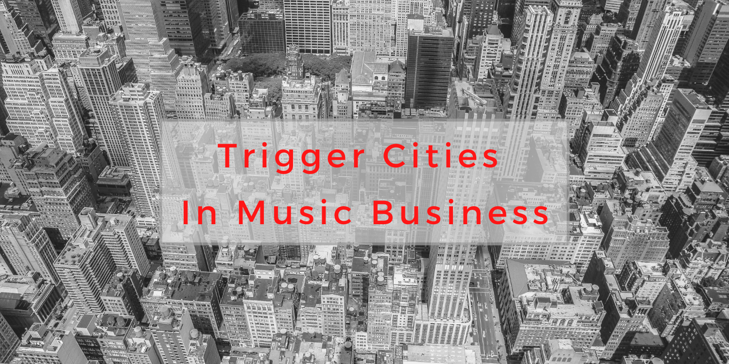 Trigger Cities, Digital Consulting for the Music Industry, Sara-Lena Probst, sara-lena probst, saralenaprobst.com, Blog about Music, Music Blog, BlackbirdPunk, Blackbirdpunk Consulting, Digital Consulting for the Music Industry, music industry digital entertainment agency, Berlin, berlin, digital, work digital, freelancer digital music industry
