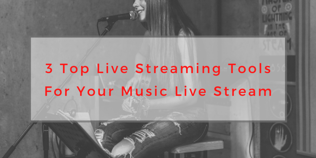 live streaming tools, Releasing new music, when to release new music, BlackbirdPunk Consulting, Digital Consulting for the Music Industry, music industry digital entertainment agency, Berlin, berlin, digital, work digital, freelancer digital music industry