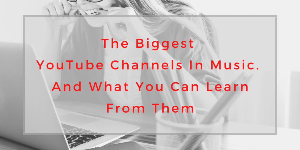 Biggest YouTube Channel In Music, Music YouTube Channel, musician youtube channel, subtitles, Digital Consulting for the Music Industry, Sara-Lena Probst, sara-lena probst, saralenaprobst.com, Blog about Music, Music Blog, BlackbirdPunk, Blackbirdpunk Consulting, Digital Consulting for the Music Industry, music industry digital entertainment agency, Berlin, berlin, digital, work digital, freelancer digital music industry