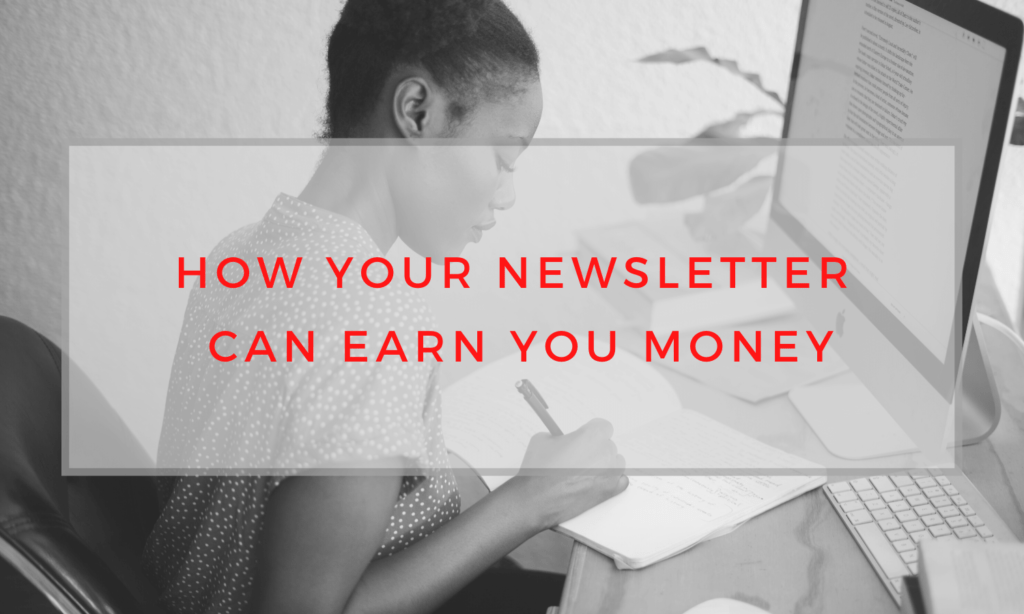 How your newsletter can earn you money, Patreon, patreon, how to make it on Patreon, saralenaprobst.com, Blog about Music, Music Blog, BlackbirdPunk, Blackbirdpunk Consulting, Digital Consulting for the Music Industry, music industry digital entertainment agency, Berlin, berlin, digital, work digital, freelancer digital music industry