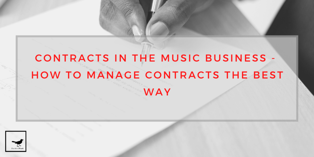 Contracts in the music business, Contracts, Music Industry Contracts, Spotify playlists, streaming platforms, music streaming, Spotify,
