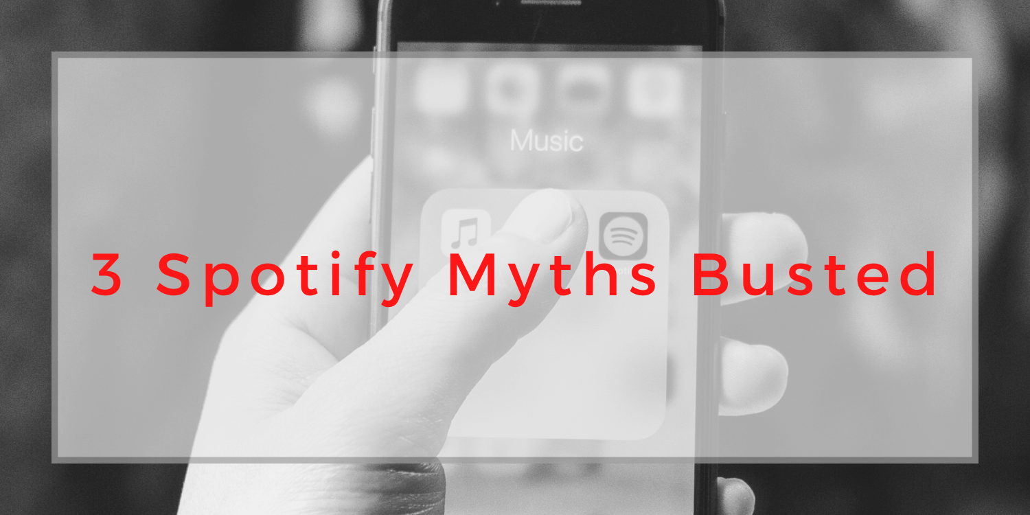 Spotify Myths, saralenaprobst.com, Blog about Music, Music Blog, BlackbirdPunk, Blackbirdpunk Consulting, Digital Consulting for the Music Industry, music industry digital entertainment agency, Berlin, berlin, digital, work digital, freelancer digital music industry