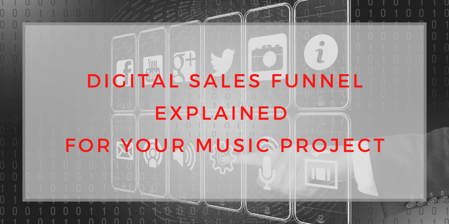 Digital Sales Funnel, saralenaprobst.com, Blog about Music, Music Blog, BlackbirdPunk, Blackbirdpunk Consulting, Digital Consulting for the Music Industry, music industry digital entertainment agency, Berlin, berlin, digital, work digital, freelancer digital music industry